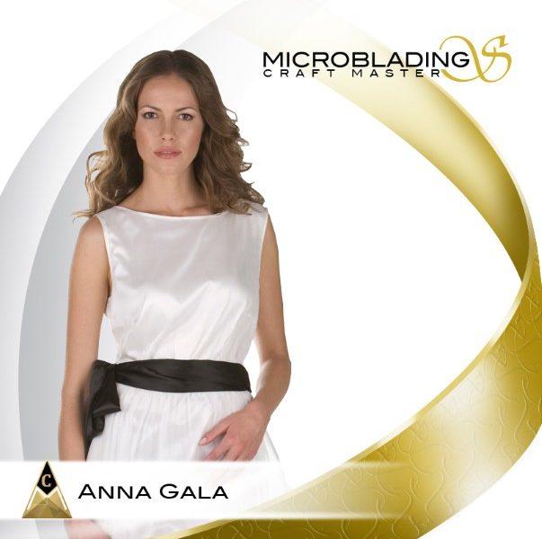 Anna gala Nude Photos 22