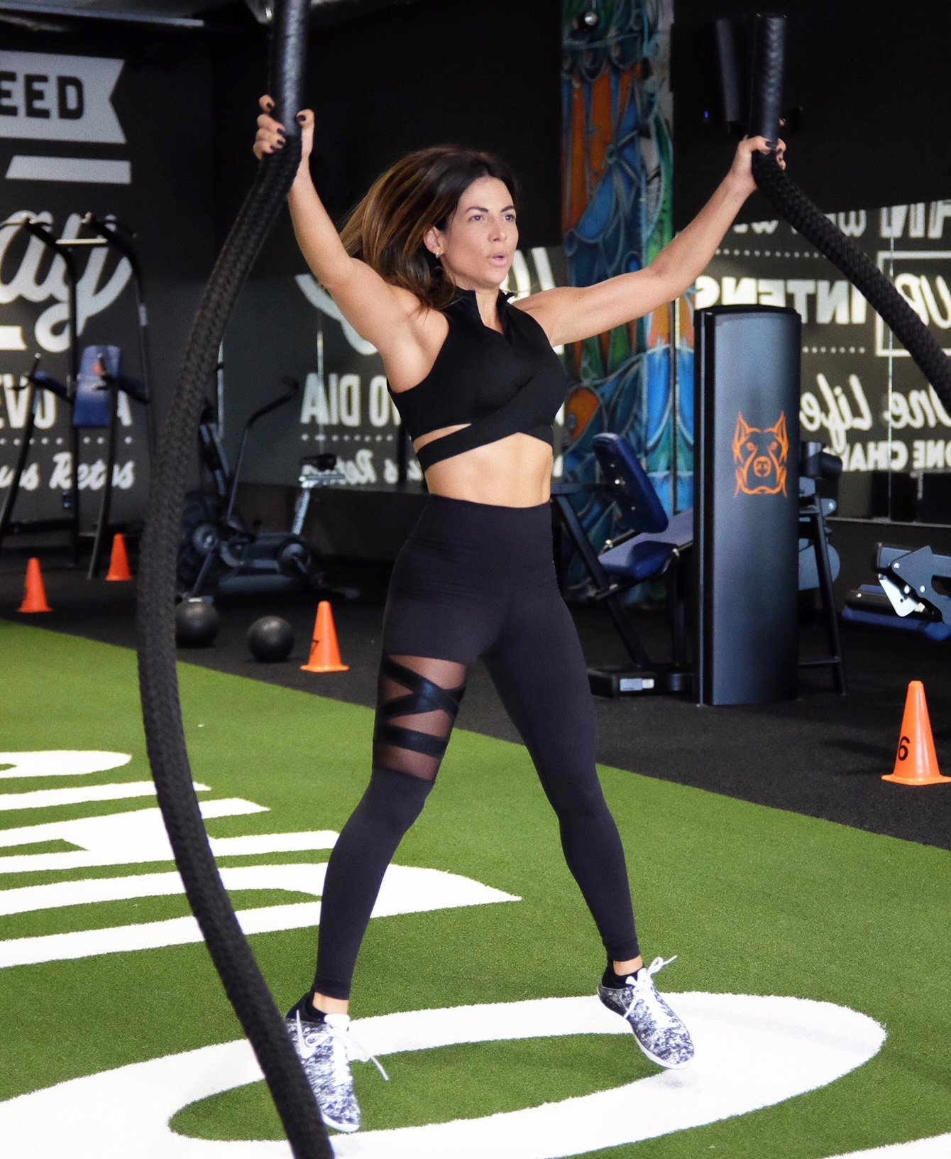 Meet Denise Diaz And Xuan Guerrero Of Legacy Fit Doral In Doral Voyage Mia Magazine Miami City Guide