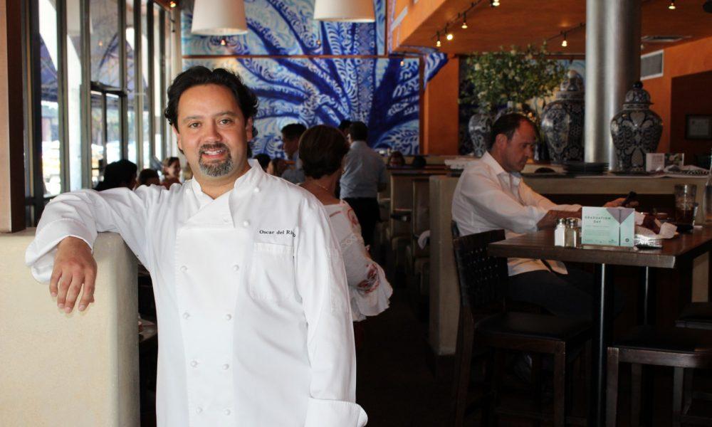 Meet Oscar Del Rivero Of Jaguar Restaurant In Coconut Grove   Voyage MIA  Magazine | Miami City Guide