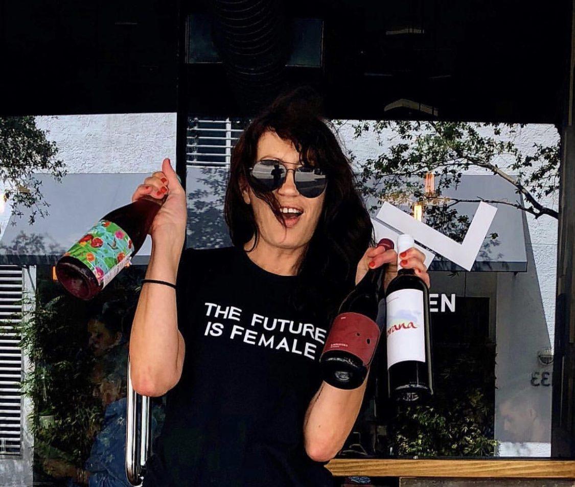 Meet Karina Iglesias Of Niu Kitchen And Arson Miami Voyage Mia Magazine Miami City Guide